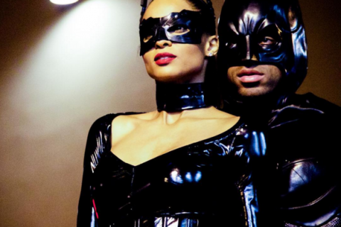 Ciara en latex : Ultra-sexy face à Beyoncé...