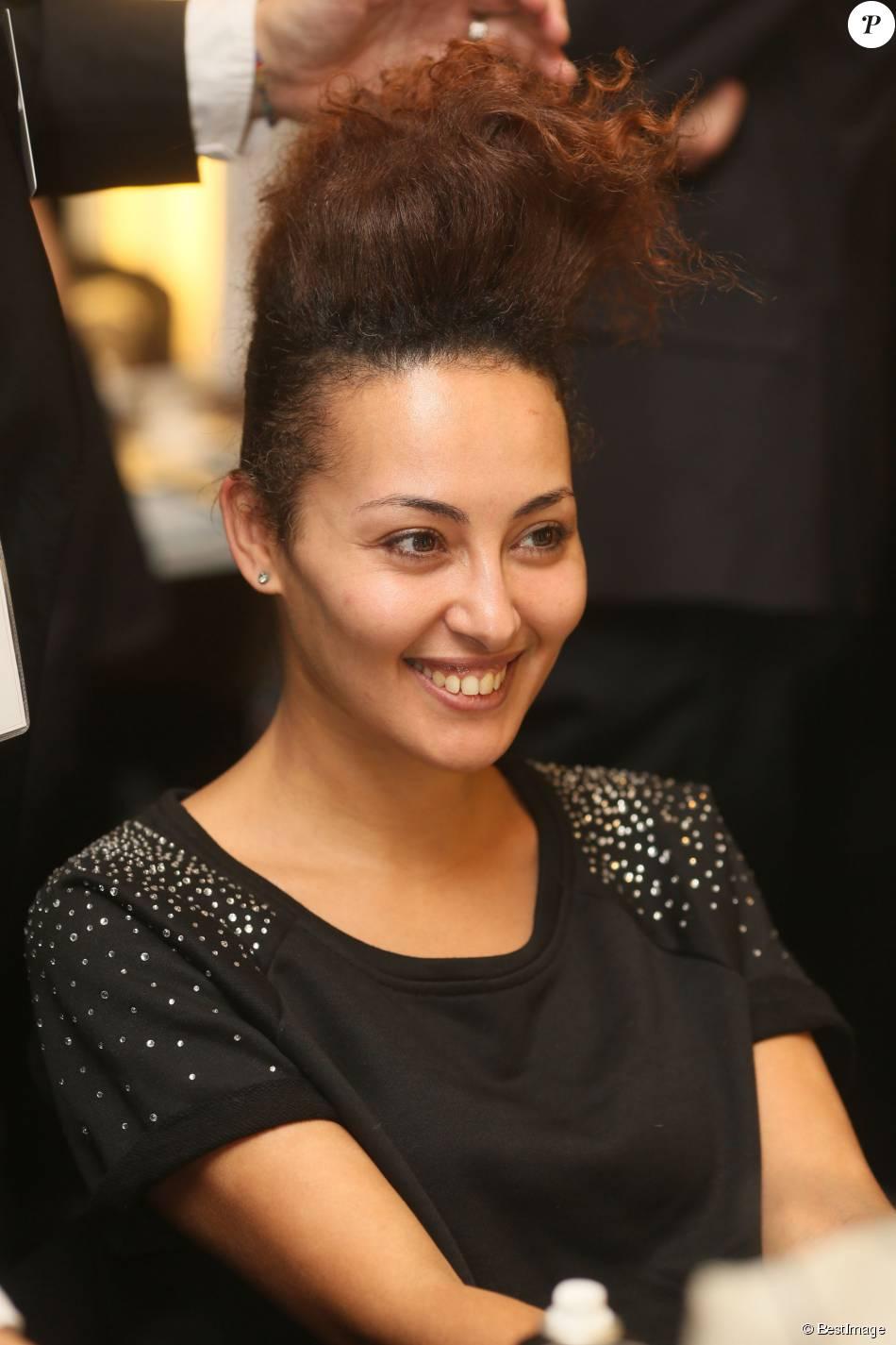Hedia charni backstage du d fil du 21 me salon du for Salon a porte de versaille 2015