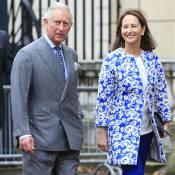 Prince Charles : L'invitation au changement de Ségolène Royal et du président