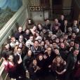 Danny Elfman, au Manoir de Paris, 2015