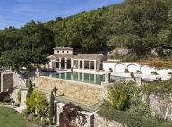 David et Victoria Beckham vendent leur sublime villa française