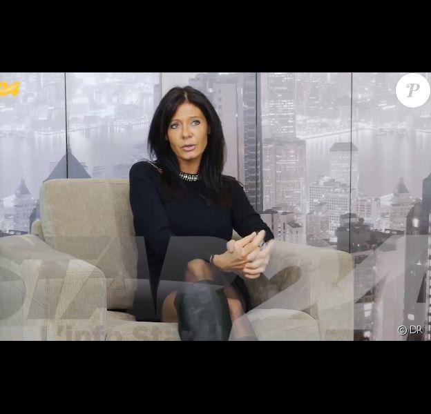 Nathalie la cougar de Secret Story 8 se confie sur sa relation avec un homme politique célèbre - Star 24.