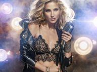 Elsa Pataky : Chanteuse sexy en petite tenue, elle tease son nouveau clip
