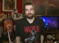 Star Wars : Le fan condamné par un cancer a réalisé son rêve...