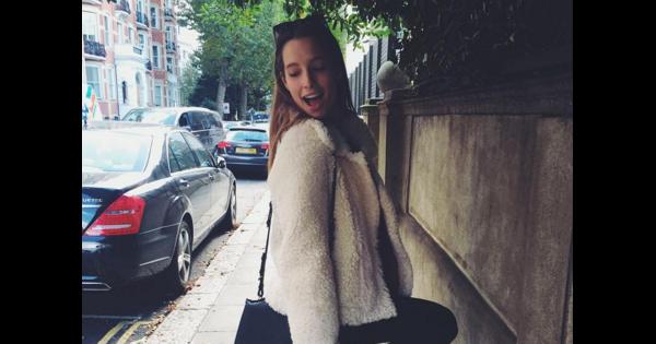 tukif gratuit ilona smet instagram
