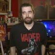 Extrait du reportage devenu viral où Daniel Fleetwood émet comme dernier souhait de pouvoir découvrir Star Wars : Le Réveil de la Force avant sa mort.