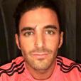 Thomas Vergara blessé : Un selfie qui suit un accident de voiture ?