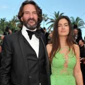 Frédéric Beigbeder papa : Sa belle Lara Micheli a accouché d'une petite fille