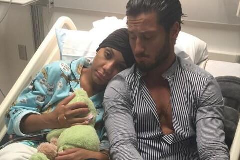 Tamar Braxton : Hospitalisée, elle doit abandonner Dancing with the Stars