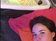 Kelly Helard (Les Ch'tis) a accouché : La maman victime du baby blues ?