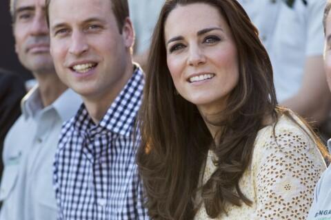 Kate Middelton et William : Bientôt en Inde, vingt-quatre ans après Lady Diana