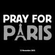 """PrayforParis : L'hommage de Jade Foret"""