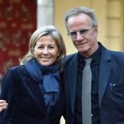 Claire Chazal et Christophe Lambert : Duo complice pour un record historique