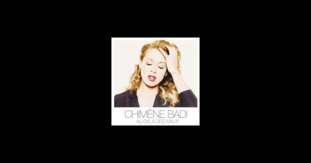 Le nouvel album de chim ne badi au d l des maux est for Chimene badi le miroir