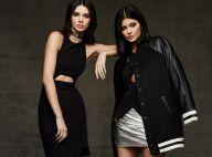 Kendall et Kylie Jenner : Modeuses ultrastylées pour les fêtes