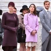 Charlene de Monaco, Stéphanie, Charlotte Casiraghi, éclats d'une Fête ternie