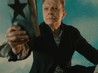 """David Bowie, le clip """"Blackstar"""" : Mystique, divin et stupéfiant..."""