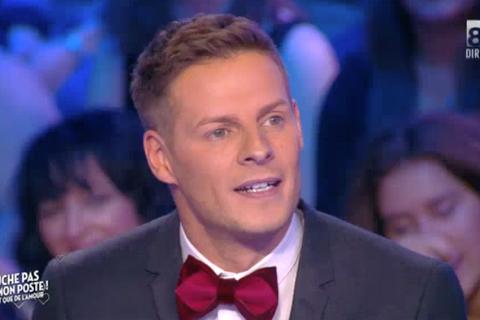"""Matthieu Delormeau, amoureux de Cyril Hanouna ? """"Honnêtement, vous me troublez"""""""