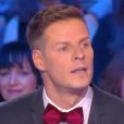 Matthieu Delormeau dévoile ses sentiments à Cyril Hanouna dans  Touche pas à mon poste : C'est que de l'amour , le 20 novembre 2015 sur D8.