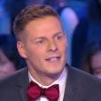 Matthieu Delormeau déclare sa flamme à Cyril Hanouna dans  Touche pas à mon poste : C'est que de l'amour , le 20 novembre 2015 sur D8.