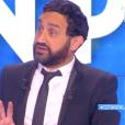 Matthieu Delormeau déclare sa flamme à son patron Cyril Hanouna dans  Touche pas à mon poste : C'est que de l'amour , le 20 novembre 2015 sur D8.