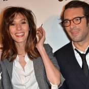 """Pour Nicolas Bedos et Doria Tillier, c'est """"Un + Une"""" sur tapis rouge"""