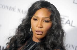 Serena Williams en deuil : Son