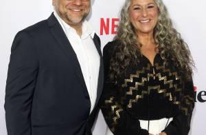 Marta Kauffman : La co-créatrice de Friends divorce après 31 ans de mariage