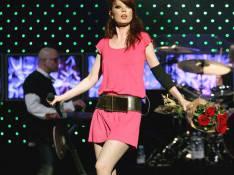 PHOTOS : Shirley Manson, de Garbage, est vraiment une Terminator girl ! Madonna en sait quelque chose...