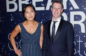 Mark Zuckerberg futur papa comblé : Il dévoile une touchante photo de famille