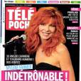 Magazine  Télé Poche  en kiosques le 30 novembre 2015.