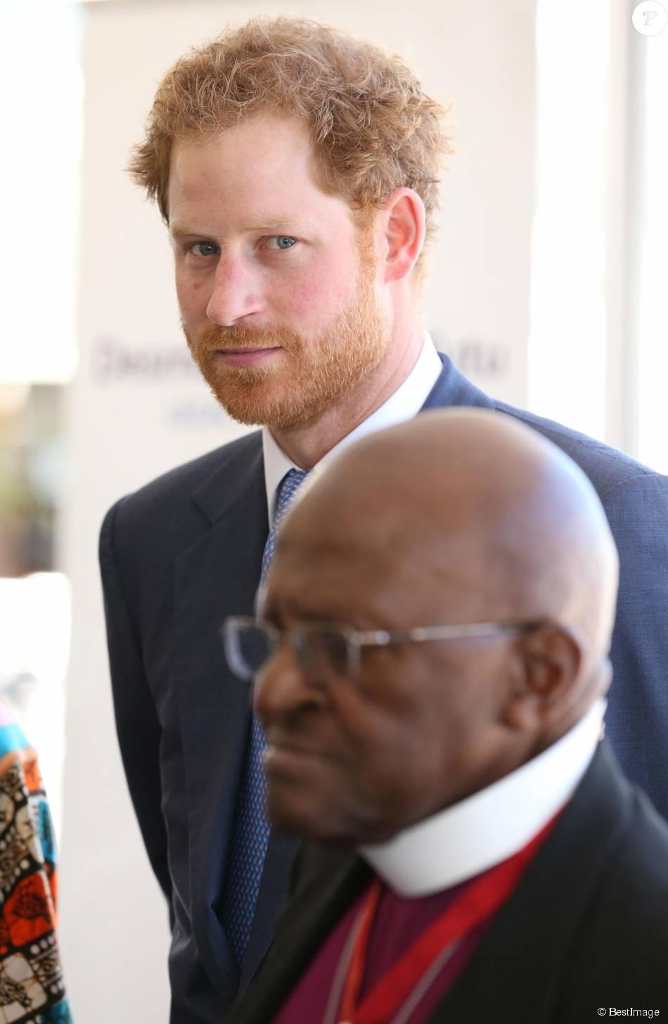 Desmond tutu rencontre gbagbo