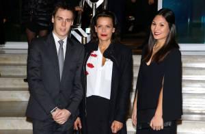 Stéphanie de Monaco fière : Son fils, Louis Ducruet, présente sa compagne Marie