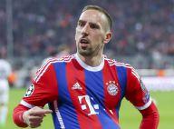 Franck Ribéry : Simple témoin dans une affaire de proxénétisme