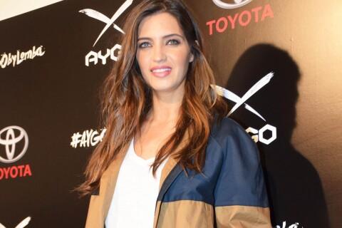 Sara Carbonero enceinte : La belle Espagnole, charmeuse, sans petit ventre rond