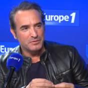 """Jean Dujardin, enfant : """"Guillaume Canet jouait au foot, je parlais aux filles"""""""