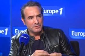 Jean Dujardin, enfant :