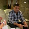 Philippe, dans  L'amour est dans le pré - seconde chance , le lundi 7 décembre 2015 sur M6.