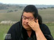 L'amour est dans le pré - Seconde chance : Marylin, en larmes, se sépare de Manu