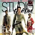 Le magazine StudioCinéLive du mois de décembre 2015