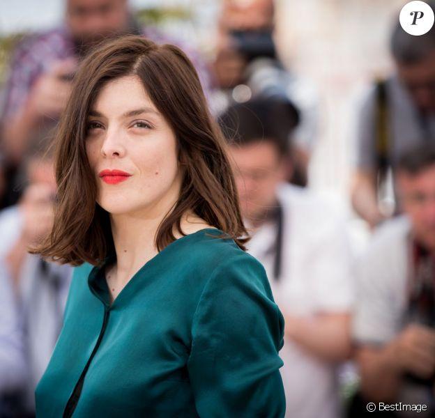 """Valérie Donzelli - Photocall du film """"Marguerite & Julien"""" lors du 68e festival international du film de Cannes le 19 mai 2015."""