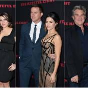 Channing Tatum, Quentin Tarantino, Kurt Russell : Salopards oui, mais amoureux !