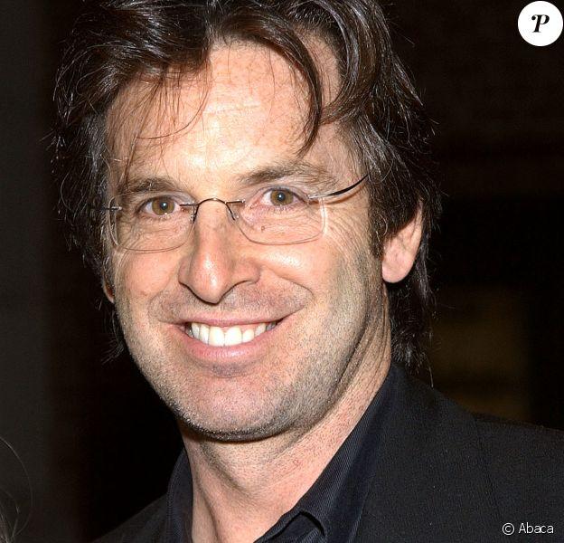 Robert Carradine à Los Angeles le 9 janvier 2003.