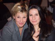 Marie Drucker et Maïtena Biraben : Chic dîner parisien pour la Terre...