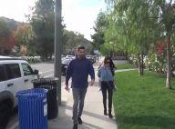 Scott Disick et Kourtney Kardashian inséparables : Moment privilégié en famille