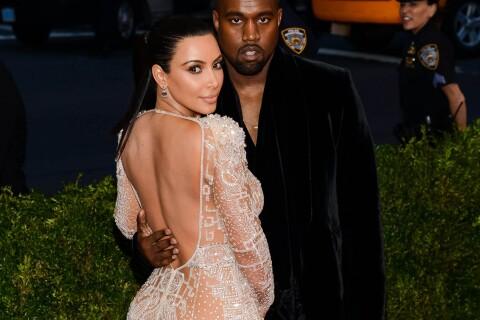 Kim Kardashian, maman de Saint, prend une décision forte en plein allaitement
