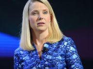 Marissa Mayer, 40 ans : La patronne de Yahoo! maman de jumelles