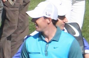 Rory McIlroy : Le golfeur s'est fiancé avec sa belle Erica !