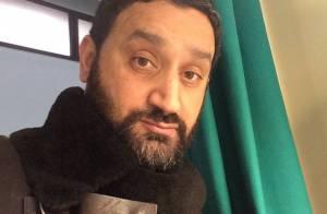 Cyril Hanouna : Son appel au vote sur les réseaux sociaux devient viral !