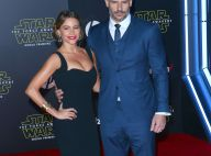 "Sofia Vergara et son mari, Sarah Hyland amoureuse... Sublimes pour ""Star Wars"""